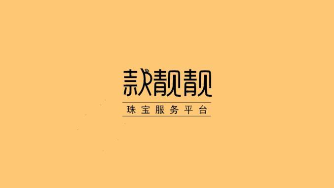 款靓靓珠宝服务平台MG动画宣传片(Demo)