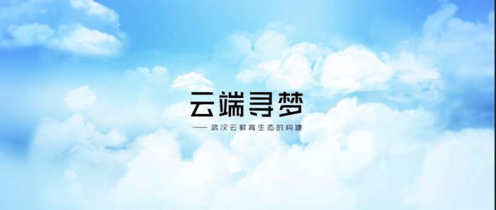 武汉云端寻梦互联网宣传片